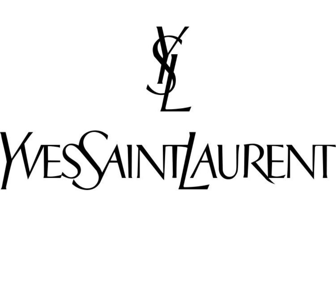 YSL-YvesSaintLaurent